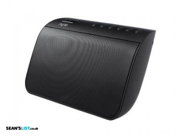nyne Bluetooth Portable Speaker Series - NB-250