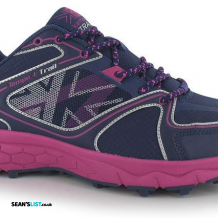 Womens Trail Running Shoes - Size 4 UK