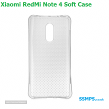 REDMi Note 4 Soft Case