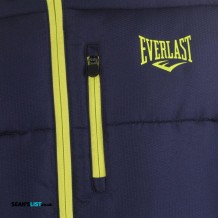 Everlast Winter Jacket logo