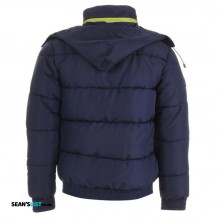 Everlast Winter Jacket rear