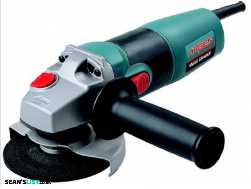 700w 100mm Angle Grinder