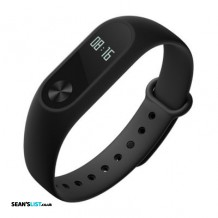 Xiaomi Fitness Wristband - BLACK