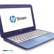 HP Stream 2GB 32GB