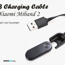 USB Charge Cable 14cm